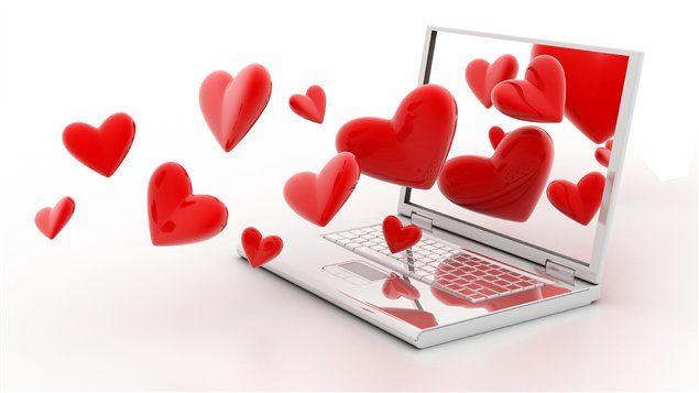 trouver amour internet
